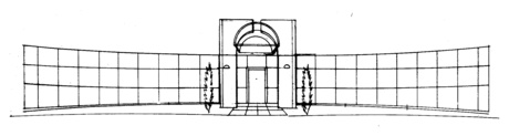 michel jarthon architecte dplg b timents industriels usines bureaux. Black Bedroom Furniture Sets. Home Design Ideas